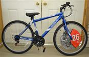 "26"" HUFFY Road Bicycle SUPERIA"